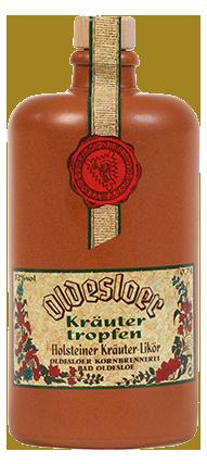 Oldesloer Kräutertropfen