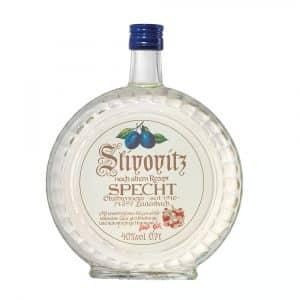 Specht Slivovitz 40 % vol