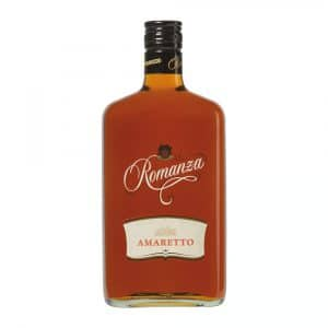 Romanza Amaretto 20 % vol